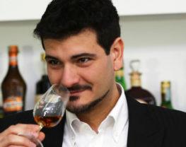 Tasting rum by Leonardo Pinto