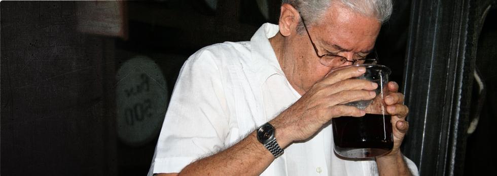 Tranquilino Palencia Maestro Ronero
