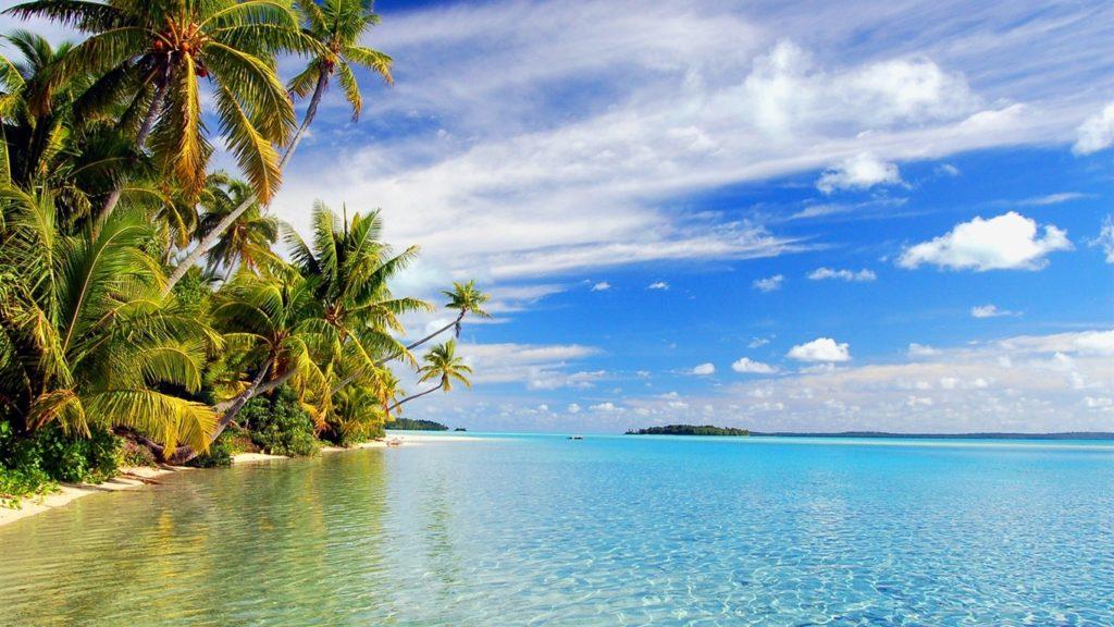 Tropical-beach_1366x768
