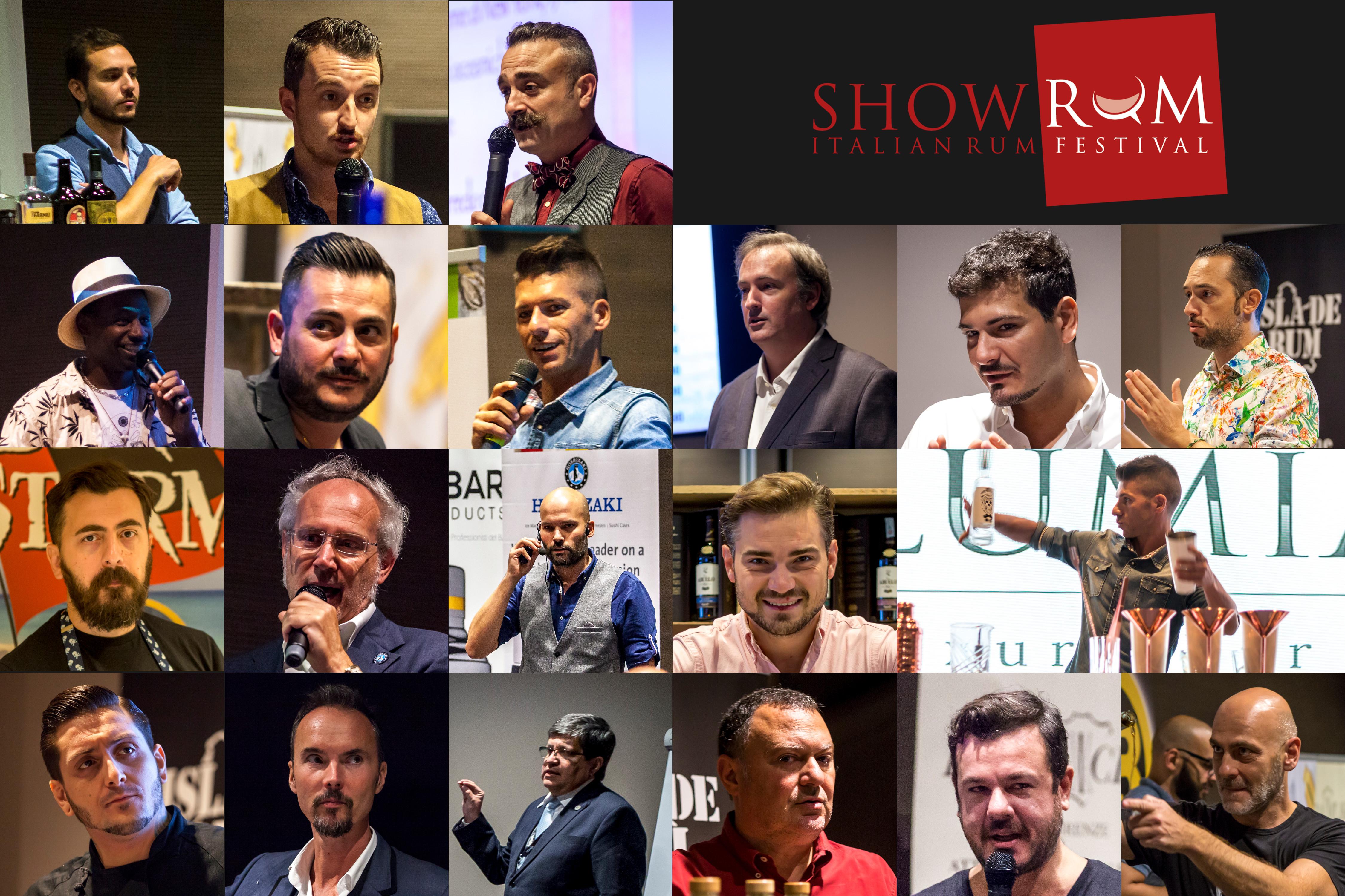 ShowRUM Faces