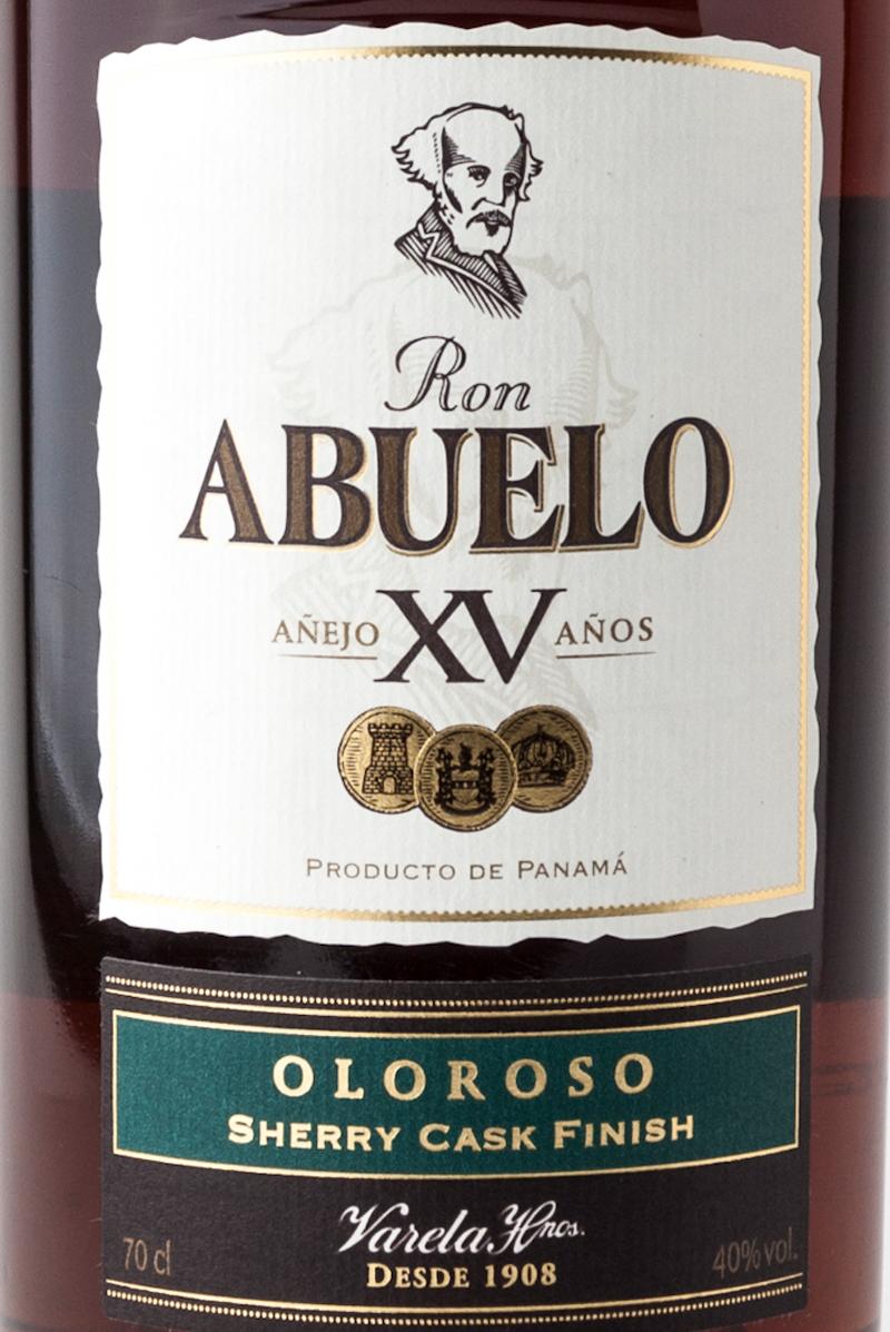 Abuelo_finish_collection_xv_oloroso_rum_etichetta