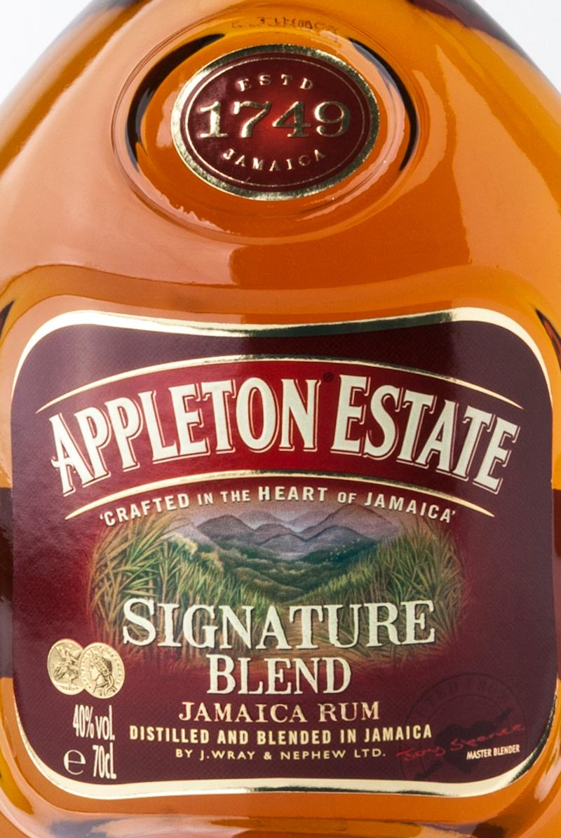 Appleton_estate_signature_blend_etichetta