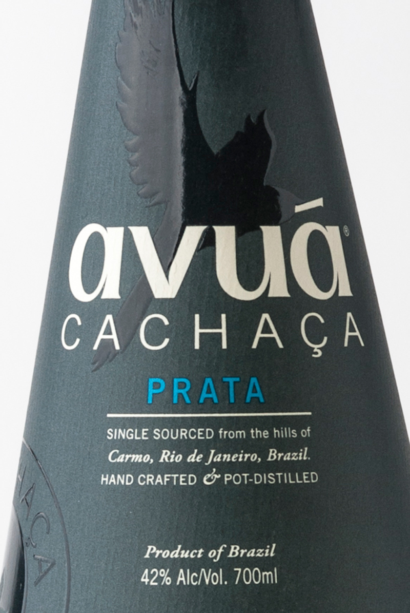 Cachaca_avua_prata_etichetta