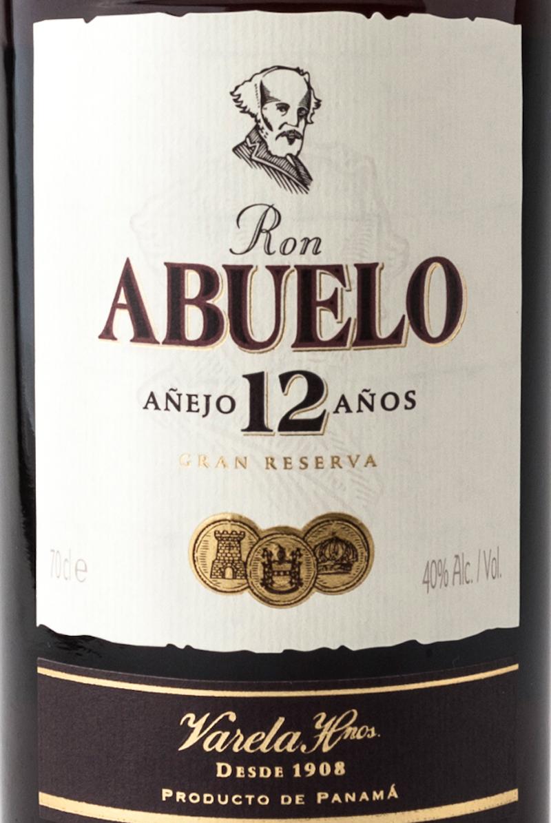 Rum_abuelo_12_anos_gran_reserva_etichetta