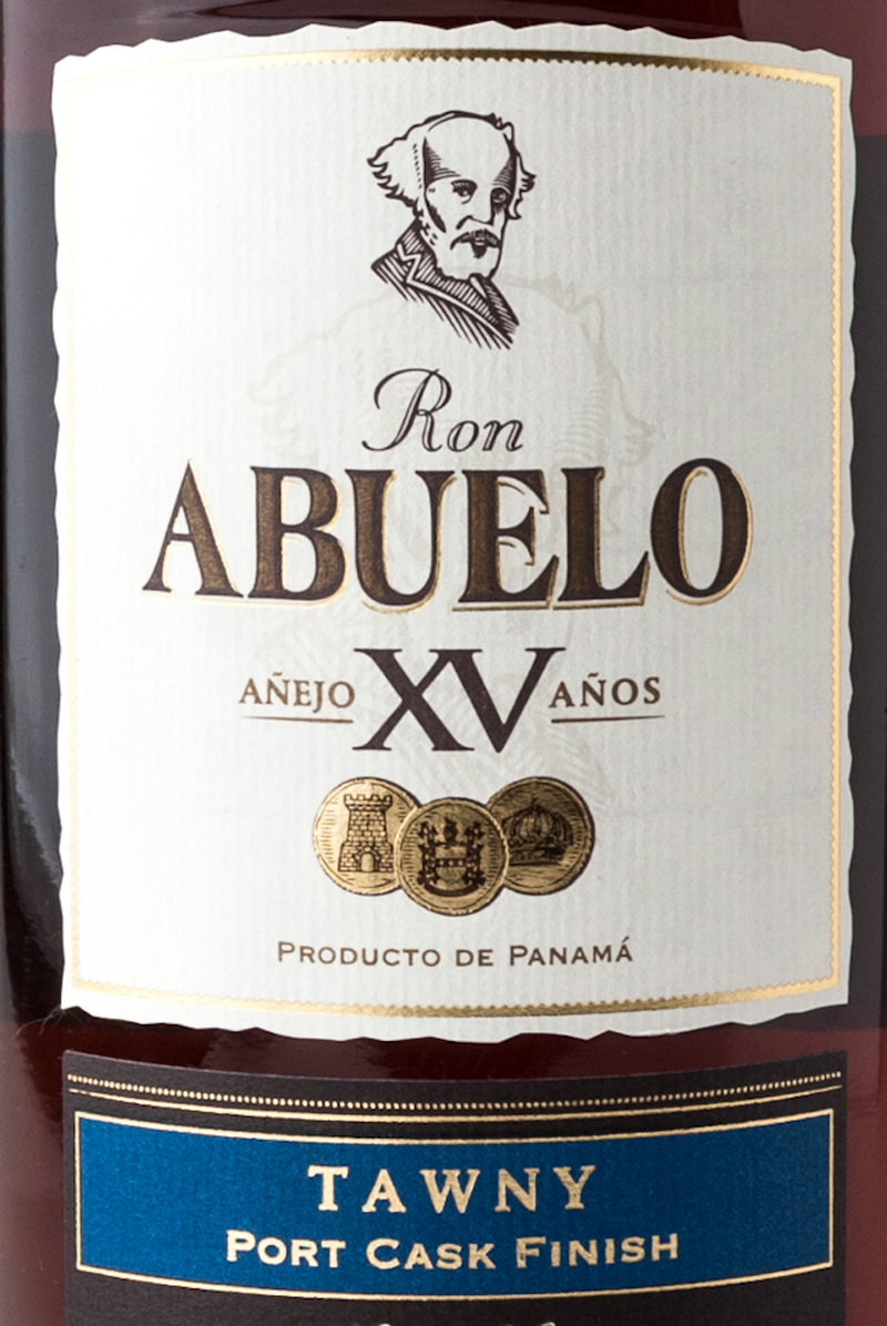 Rum_abuelo_finish_collection_xv_tawny_etichetta
