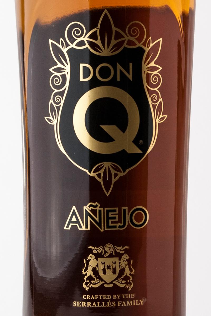 Rum_don_q_anejo_etichetta