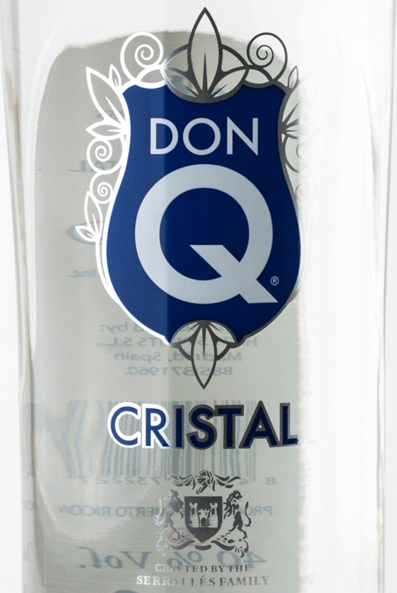 Rum_don_q_cristal_etichetta