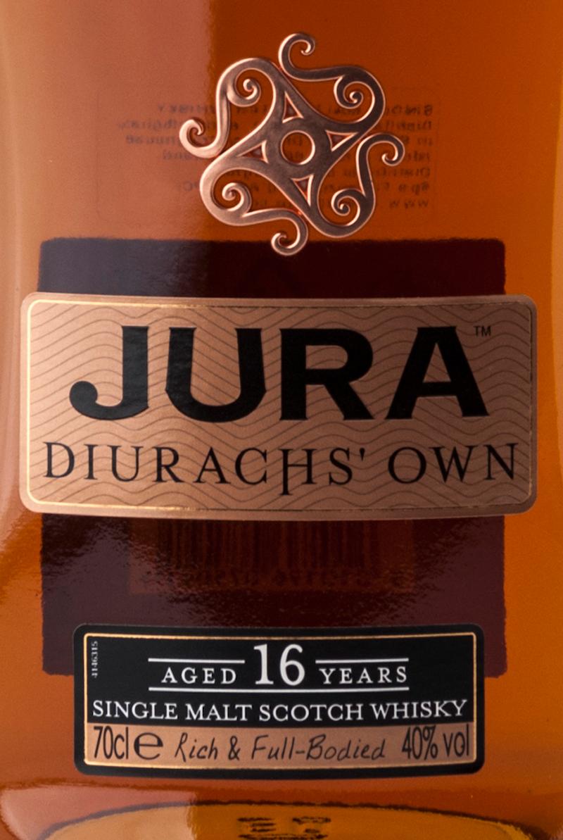 Whisky_jura_16_y_diurach_s__own_etichetta