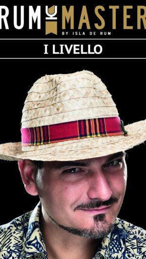 Rum Master I Livello a cura di Leonardo Pinto