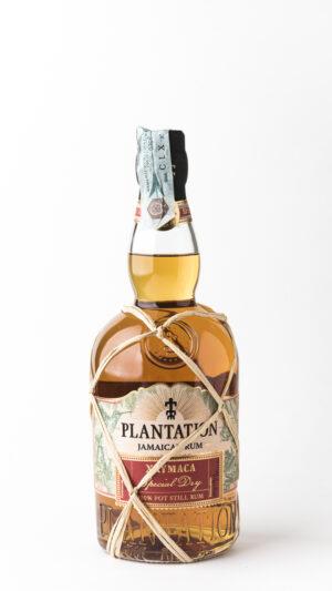plantation rum xaymaca special dry pot still