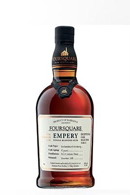 Foursquare Rum Empery Barbados