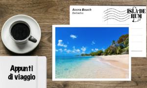 ADV - Barbados, le spiagge