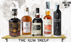 Spiced e flavoured rum consigli