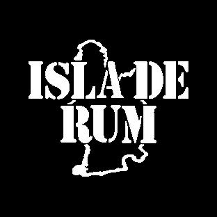 Isla de Rum Logo