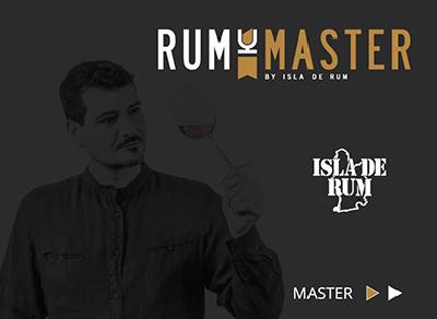 Rum Master by Leonardo Pinto - Isla de Rum