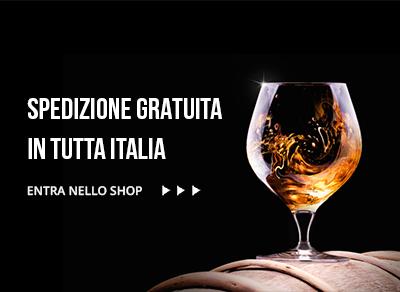 Isla de Rum spedizione gratuita in tutta italia