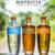 Brand Corner, Mauricia Rum, Mauritius, la gamma, the rum shelf, Isla de rum, leonardo pinto